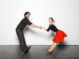 tenue de danse moderne fringue de swing 62 idées pour un look rétro archzine fr