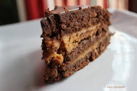 recette gateau fondant au cafe home baking for you photo
