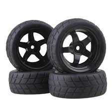 Amazon.com: BQLZR Black RC 1: 10 Flat Car 12mm Hub Wheel Rims 5 ... Tireswheels Cars Trucks Hobbytown 110th Onroad Rc Car Rims Racing Grip Tire Sets 2pcs Yellow 12v Ride On Kids Remote Control Electric Battery Power 4 Pcs 110 Tires And Wheels 12mm Hex Rc Rally Off Road Louise Scuphill Short Course Truck How To Rit Dye Or Parts Club Youtube Scale 22 Alinum With Rock For Team Losi 22sct Review Driver Best Choice Products 112 24ghz R Mad Max 8 Spoke Giant Monster Tyres Set Black Mud Slingers Size 40 Series 38 Adventures Gmade Air Filled Widow Custom