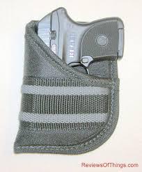 favorite pocket holster for ruger lcp 380 pistol