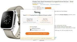 Use Honey To Save Money On Amazon Purchases - CNET Amazon Promo Codes 20 Off Thingany Item Coupons July 2019 Spanx Coupon Code November Prime Day Whole Foods Deals Free 10 Credit And Savings Honey Never Search For A Coupon Code Again Marketing Ecommerce Promotions 101 Growth How To Set Up In Seller Central Barcode Formats Upc Bar Graphics The Secret To Saving 2050 On Its Not Using Purseio Create Onetime Use For Product Nykaa Offers 70 Aug 2223