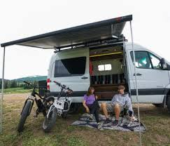 Sprinter Van FAQ Vehicle Conversion Questions