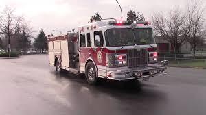 100 Fire Trucks Youtube Delta Engine 1 Responding YouTube