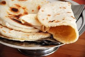 pita sans levure cook and goûte