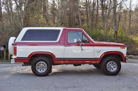 All American Classic Cars: 1982 Ford Bronco XLT Lariat 4x4 2-Door ... 1982 Fordtruck Ford Truck 82ft6926c Desert Valley Auto Parts F100 Very Nice Truck That W Flickr Ford 700 Truck Tractor Vinsn1fdwn70h3cva18649 Sa Rowbackthursday Check Out This 7000 Sweeper View More What Mods Do You Have Done To Your Page 3 F150 Step Side Avidpost Jobs Personals For Sale Bronco Drag This Is A Wit Lifted Trucks Cluding F250 F350 Raptors Dream Challenge 82 Resto Pic Heavy Enthusiasts Pickup Xlt 50 Sales Brochure Knightwatcher26 Regular Cab Specs Photos