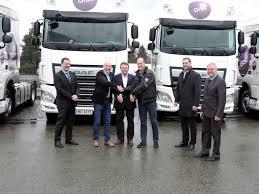 100 Truck Trade Spolenost TRUCK TRADE S R O Pedala Deset Novch Taha