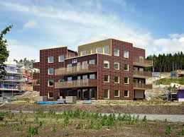 100 Apartments In Gothenburg Sweden Hills UNIT Arkitektur AB Archello