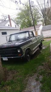 1969 Ford Ranger Camper Addition For Sale In Sheldon, IA - 5miles ...