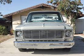 LMC Truck's All-Chrome Special Edition Grille - Hot Rod Network Lmc Trucks Allchrome Special Edition Grille Hot Rod Network Lmc Truck Chevy C10 1983 Covers 197387 Chevrolet Pickup Lmctrucklife Com Car Reviews 2018 S10 Questions My Heater Blower Fan Cargurus Steven Palacios His 93 S10 Gmc And Truck S10ep6 Stacey Davids Gearz Parts Accsories Ram Jam Pinterest 1989 Fuel Pump Antihrapme Tank In A Built Like A Photo Image 1979 Ford Bronco Dallas 2015