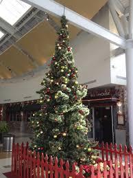Christmas Tree Flocking Spray by Flocked Mountain Pine Trees Barrango Inc