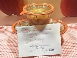 kochen im märz geburtstagskuchen im glas brittas kochbuch
