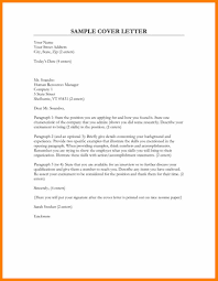 Resume Cover Letter Examples Purdue Owl Awesome Image Business Cover
