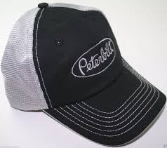 Peterbilt White Black Embroidered Mesh Summmer Trucker Semi Diesel ... Truck Patch Hat Autumn And Winter Love Cotton Caps Gtures Finger Embroidered Golf The Peach Hooey Cap Amazoncom Pokemon Ash Ketchum Unisexadult Trucker Onesize Gm Street Truckin Lifestyle Red Casquette Trucker Bull Tiger Accsories Pullin Knit Fire Ninis Handmades Tuck Mesh Style I Phunky Official Site Bbc L Blackwhite Dom Gallery Hot Pink Pineapple Cannon On Yupoong 6006 Five Panel More Design Your Own 5 Whosale Embroidery
