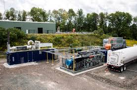 Siemens Dresser Rand News by Dresser Rand U0027s First Micro Scale Lng Solution Starts Up Lng