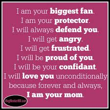 I Have Always Been There For My Son❤ ❤ ❤ We Have An