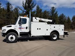 FREIGHTLINER Utility Truck - Service Trucks For Sale