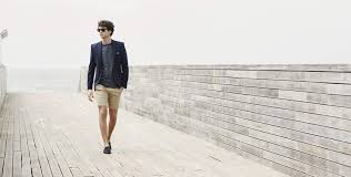 Summer Suits For Men Wear