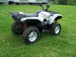 2012 Yamaha Grizzly 700 Special Edition, Kelley Blue Book Yamaha ...