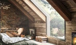 dachboden dachboden umgewandelt in schlafzimmer deko aus