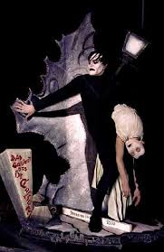 The Cabinet Of Doctor Caligari 1920 by Cole Smithey Capsules The Cabinet Of Dr Caligari Classic