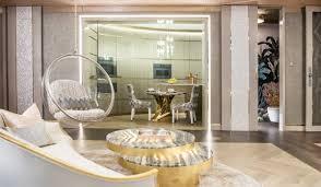 100 Penthouse Design Luxury Homes A Bachelorettes Penthouse Apartment In Ardmore Park