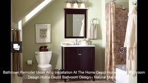 Home Depot Bathroom Design Ideas - YouTube Simple 90 Bathroom Design Home Depot Decorating Of 53 Remodeling At The Vanity Mirror Cabinet Best Fniture Lighting Light Fixtures Floating Canada Marvellous Home Depot Bathrooms American Standard Tubs Center Myfavoriteadachecom Ideas Youtube Semi Custom Vanities Bathrooms 26 Kitchen Remodel Tile