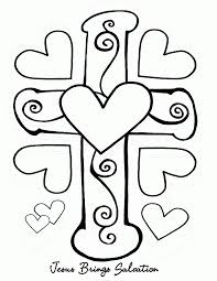 Kids Coloring Free Printable Christian Pages On For Ccoloringsheets