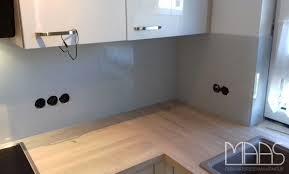 köln küchenrückwände aus glas lichtgrau