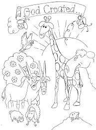Coloringsco Bible Coloring Pages For