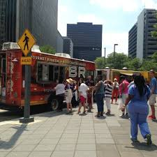 Pittsburgh City Council's Food-truck Legislation Raises Concerns ...