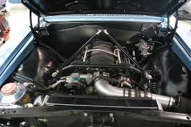 Parts You Will Need To Do An LS Swap