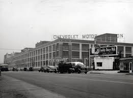 St. Louis Truck Assembly - Wikipedia