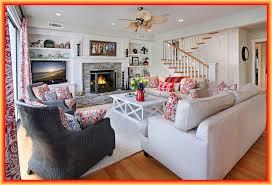 White Coastal Living Room Art Dining Chandelier