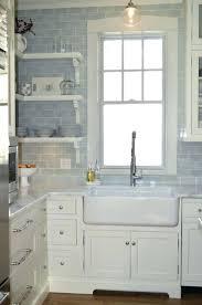 glass and backsplash tile bathrooms design grey subway tile