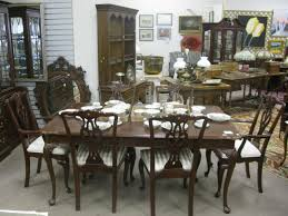 Ethan Allen Mahogany Dining Room Table by Ethan Allen Dining Room Chairs Interior Design