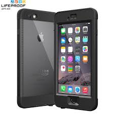 Nuud iPhone 6 Plus Case Black