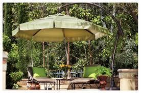 Treasure Garden Patio Umbrellas