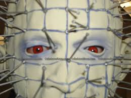 Cheap Prescription Halloween Contacts Canada by Blood Red Halloween Contacts Pair Blood Red Crazy Contact Lens