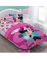 Minnie Mouse Queen Bedding by Kinglinen Teens U0026 Tweens Bedding Holiday Deals