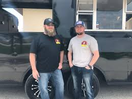 100 The Truck Stop Decatur Il Notorious PIG Food Truck Draws Sellout Crowd In
