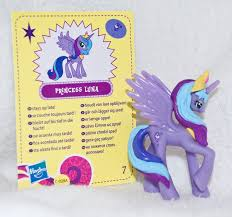 Blind Bags Wave 5 Yellow My Little Pony Madness