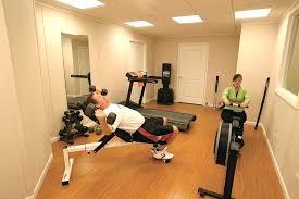 Tips Gym Room Decorating Ideas E Home Fitness