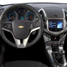 2013 Chevrolet Cruze for sale at Jones Chevy of Sumter SC