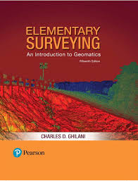 Elementary Surveying An Introduction To Geomatics 15th Edition