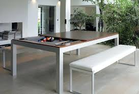 Pool And Dining Table 2 For Sale Uk