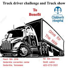 100 St Johnsbury Trucking Northeast Professional Truck Drivers Charity Challenge Home Facebook