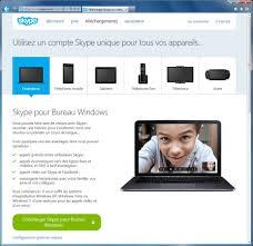skype pour bureau module 2 4 6 skype