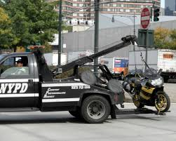 100 New Tow Trucks NYPD Truck West Side Highway York City NYPD Viol Flickr