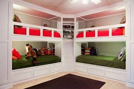 Amazing Ideas Kids Bedroom 21 Most Design For Four Room