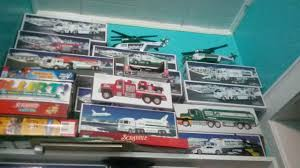 Hess Truck Collection - YouTube The Hess Trucks Back With Its 2018 Mini Collection Njcom Toy Truck Collection With 1966 Tanker 5 Trucks Holiday Rv And Cycle Anniversary Mini Toys Buy 3 Get 1 Free Sale 2017 On Sale Thursday Silivecom Mini Toy Collection Limited Edition Racer 911 Emergency Jackies Store Brand New In Box Surprise Heres An Early Reveal Of One Facebook Hess Truck For Colctibles Paper Shop Fun For Collectors Are Minis Mommies Style Mobile Museum Mama Maven Blog